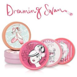 Etude House Dreaming Swan Eye & Cheek korean cosmetic skincare shop malaysia singapore indonesia