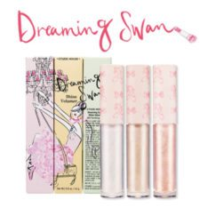 Etude House Dreaming Swan Shine Volumer 4.5g korean cosmetic skincare shop malaysia singapore indonesia