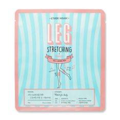 Etude House Leg Stretching Patch korean cosmetic skincare shop malaysia singapore indonesia