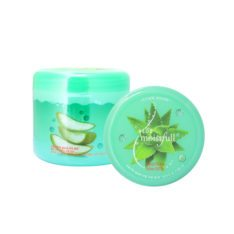 Etude House Moistfull Aloe Real Soothing Gel 300ml korean cosmetic skincare shop malaysia singapore indonesia