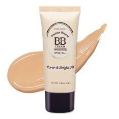 Etude House Precious Mineral BB Cream Cover and Bright Fit SPF 30 PA++ 35g korean cosmetic skincare shop malaysia singapore indonesia