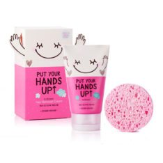 Etude House Put Your Hands Up In-Shower Hair Removal Cream 100ml korean cosmetic skincare shop malaysia singapore indonesia