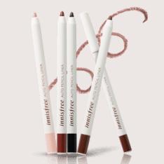 Innisfree Auto Pencil Liner 0.5g korean cosmetic skincare shop malaysia singapore indonesia