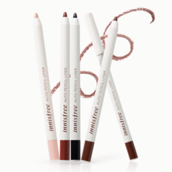 Innisfree Auto Pencil Liner 0.5g korean cosmetic skincare shop malaysia singapore indonesia