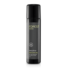 Innisfree Forest for Men Smart Spray Wax 150ml korean cosmetic skincare shop malaysia singapore indonesia