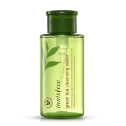 Innisfree Green Tea Cleansing Water 300ml korean cosmetic skincare shop malaysia singapore indonesia