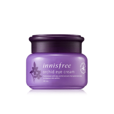 Innisfree Orchid Eye Cream 30ml korean cosmetic skincare shop malaysia singapore indonesia
