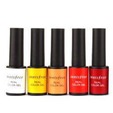 Innisfree Real Color Gel 6g korean cosmetic skincare shop malaysia singapore indonesia