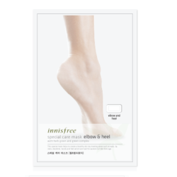 Innisfree Special Care Mask [elbow-heel] 20g korean cosmetic skincare shop malaysia singapore indonesia