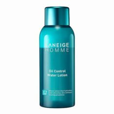 Laneige Homme Oil Control Water Lotion 150ml korean cosmetic skincare shop malaysia singapore indonesia