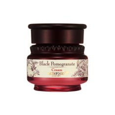 SkinFood Black Pomegranate Cream 50g korean cosmetic skincare shop malaysia singapore indonesia