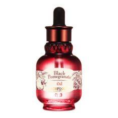 SkinFood Black Pomegranate Oil 40ml korean cosmetic skincare shop malaysia singapore indonesia