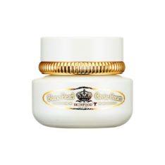 SkinFood Blanc Pearl Caviar Cream 50g korean cosmetic skincare shop malaysia singapore indonesia