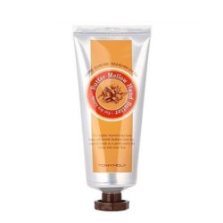 TONYMOLY Butter Mellow Hand Butter 80g korean cosmetic skincare product online shop malaysia china japan