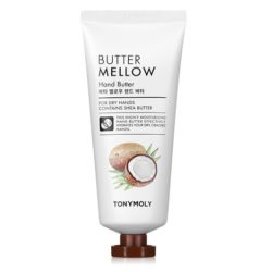 TONYMOLY Butter Mellow Hand Butter korean cosmetic skincare product online shop malaysia china usa
