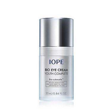 IOPE Bio Eye Cream Youth Complete 25ml malaysia korean cosmetic skincare shop