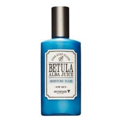 SkinFood Betula Alba Juice Moisture Fluid for Men 125ml korean cosmetic skincare shop malaysia singapore indonesia
