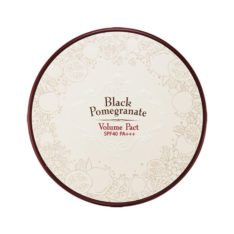 SkinFood Black Pomegranate Volume Pact 13g korean cosmetic skincare shop malaysia singapore indonesia