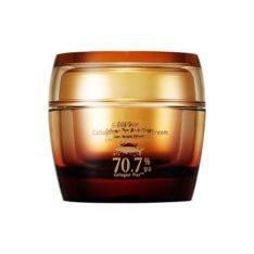SkinFood Gold Caviar Collagen Plus Mask Cream 50ml korean cosmetic skincare shop malaysia singapore indonesia