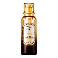 SkinFood Gold Caviar Collagen Plus Serum 40ml korean cosmetic skincare shop malaysia singapore indonesia