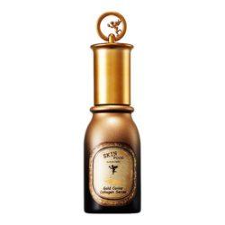 SkinFood Gold Caviar Collagen Serum 45ml korean cosmetic skincare shop malaysia singapore indonesia