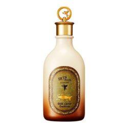 SkinFood Gold Caviar Emulsion 145ml korean cosmetic skincare shop malaysia singapore indonesia