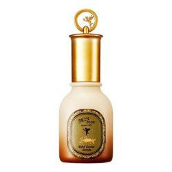 SkinFood Gold Caviar Serum 45ml korean cosmetic skincare shop malaysia singapore indonesia