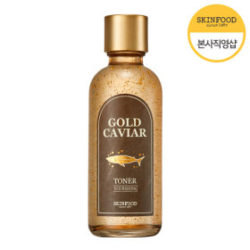 SkinFood Gold Caviar Toner 160ml