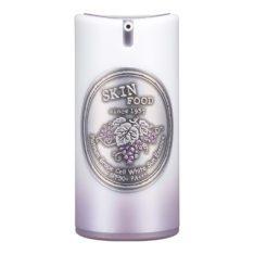 SkinFood Platinum Grape Cell White Sun Essence SPF 50+ PA+++ 50g korean cosmetic skincare shop malaysia singapore indonesia