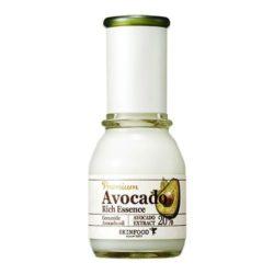 SkinFood Premium Avocado Rich Essence 50ml korean cosmetic skincare shop malaysia singapore indonesia