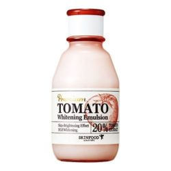 SkinFood Premium Tomato Whitening Emulsion 140ml korean cosmetic skincare shop malaysia singapore indonesia