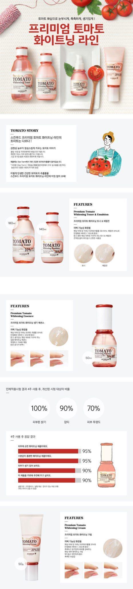 Amazon.com: Customer reviews: Skinfood Premium Tomato ...