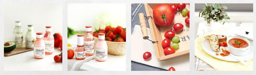 Skinfood Premium Tomato Whitening Emulsion - amazon.com