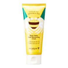 SkinFood Royal Honey Good Moisturizing Cream 100g korean cosmetic skincare shop malaysia singapore indonesia