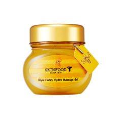 SkinFood Royal Honey Hydro Massage Gel 190g korean cosmetic skincare shop malaysia singapore indonesia