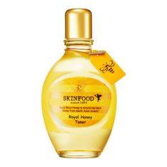 SkinFood Royal Honey Toner 150ml korean cosmetic skincare shop malaysia singapore indonesia