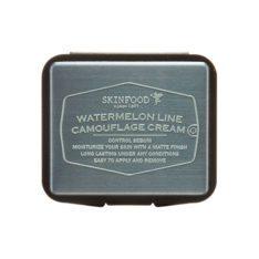 SkinFood Watermelon Line Camouflage Cream 15g korean cosmetic skincare shop malaysia singapore indonesia