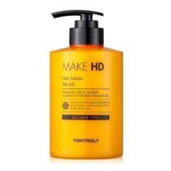 TONYMOLY Make HD Hair Lotion Malaysia Ireland Canada Singapore Colombia