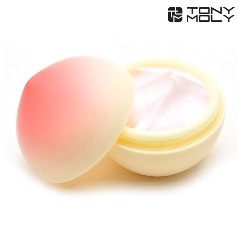 TONYMOLY Peach Hand Cream 30g korean cosmetic skincare product online shop malaysia china japan