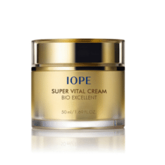 IOPE Super Vital Cream Bio Excellent 50ml malaysia singapore thailand philippine canada2