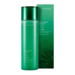 Nature Republic Collagen Dream 70 Emulsion 150ml korean cosmetic skincare shop malaysia singapore indonesia