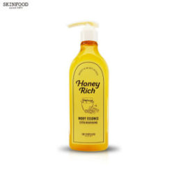 SkinFood Honey Rich Body Wash Georgia Serbia Croatia
