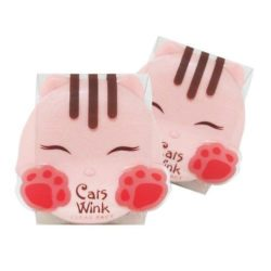 TONYMOLY Cats Wink Clear Pact 11g korean cosmetic makeup product online shop malaysia india usa