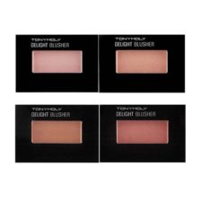 TONYMOLY Delight Blusher 4.5g korean cosmetic makeup product online shop malaysia india usa