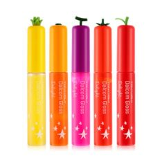 TONYMOLY Delight Dalcom Gloss 7ml korean cosmetic makeup product online shop malaysia india usa