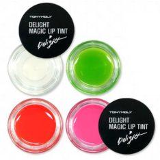 TONYMOLY Delight Magic Lip Tint 7g korean cosmetic makeup product online shop malaysia india usa