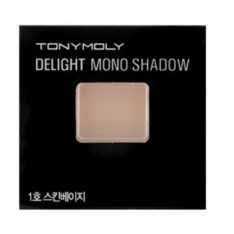 TONYMOLY Delight Mono Shadow 1.2g korean cosmetic makeup product online shop malaysia india usa