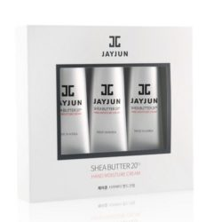 JAYJUN Shea Butter 20 Hand Moisture Cream 30ml 3 cosmetic skincare price malaysia indonesia vietnam philippine