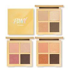 MEMEBOX x PONY Shine Easy Glam Eyeshadow Palette 3 malaysia singapore indonesia philippine canada australia