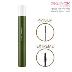 Nature Republic All In One Dual Stretch Mascara 12g  korean cosmetic skincare shop malaysia singapore indonesia